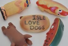 Isle Love Dogs